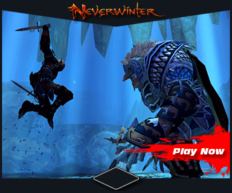 Dungeons and Dragons Neverwinter - 211