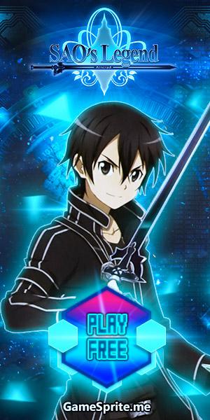 Sword Art Online - 152