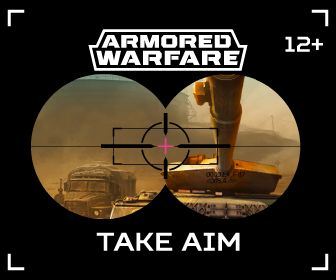 Armored Warfare - 233