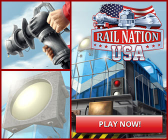 Rail Nation - 285