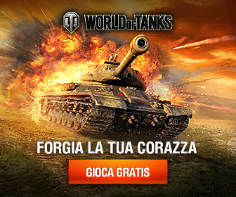 World of Tanks - 275