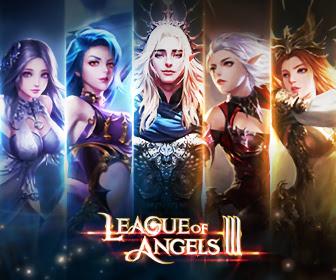 League of Angels III - 257