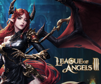 League of Angels III - 247