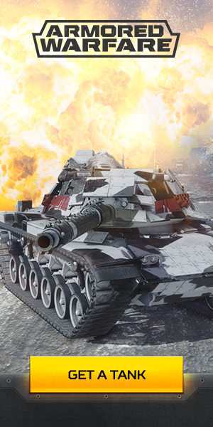 Armored Warfare - 204