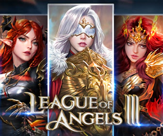 League of Angels III - 258