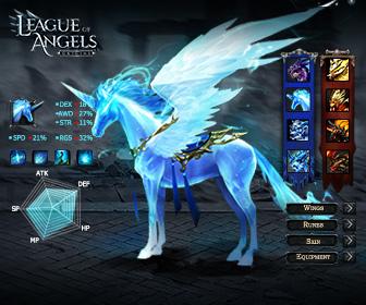 League of Angels III - 280