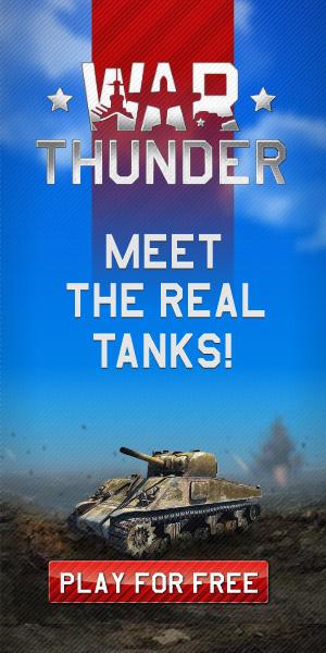 War Thunder - 45