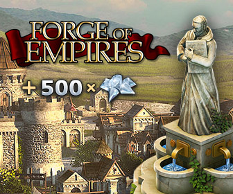 Forge of Empire - 58