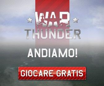War Thunder - 116