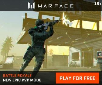 Warface - 119