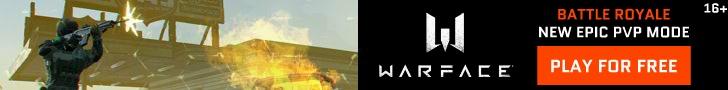 Warface - 120