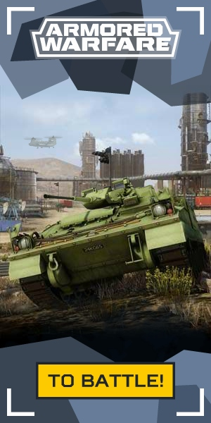 Armored Warfare - 22
