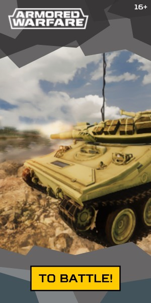 Armored Warfare - 23