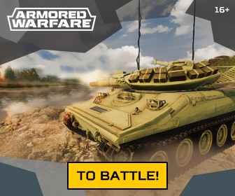 Armored Warfare - 112