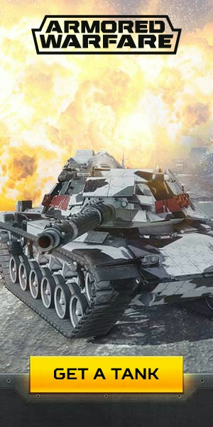 Armored Warfare - 21