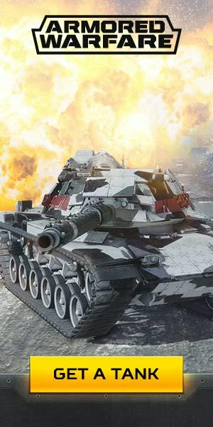 Armored Warfare - 21