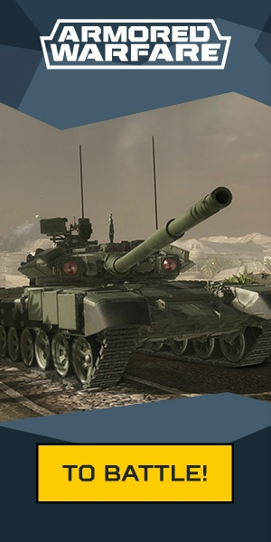 Armored Warfare - 24