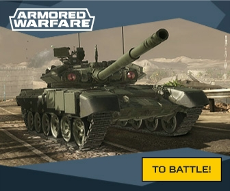 Armored Warfare - 114