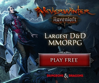 Dungeons and Dragons Neverwinter - 180