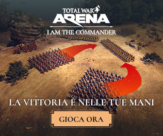Total War: Arena - 132