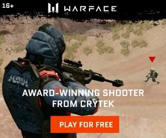 Warface - 121
