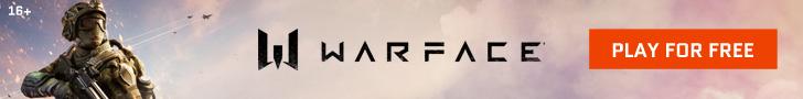 Warface - 123