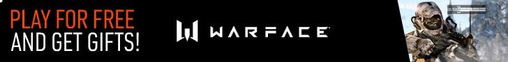 Warface - 190
