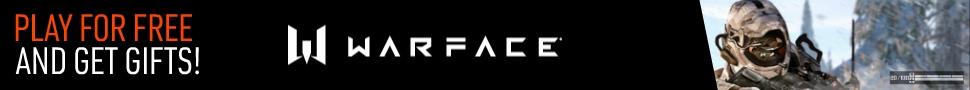 Warface - 189