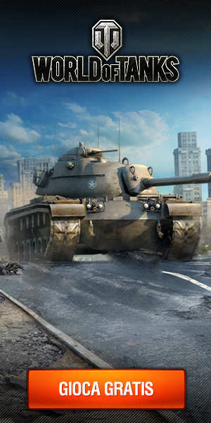 World of Tanks - 40