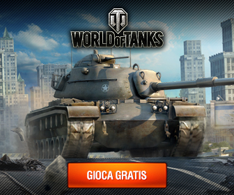 World of Tanks - 131
