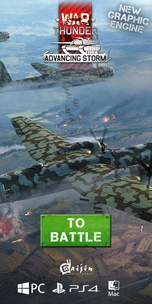 War Thunder - 228
