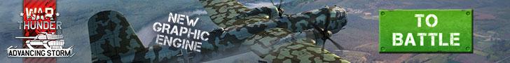 War Thunder - 229