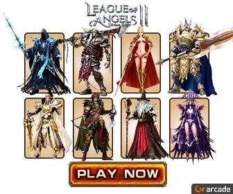 League of Angels III - 291