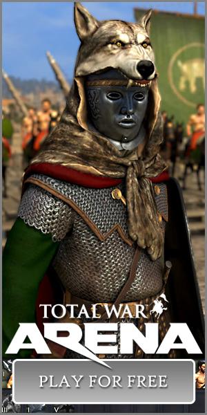 Total War: Arena - 224