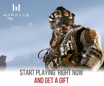 Warface - 158