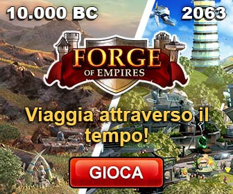 Forge of Empire - 55