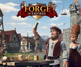 Forge of Empire - 290