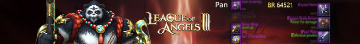 League of Angels III - 253