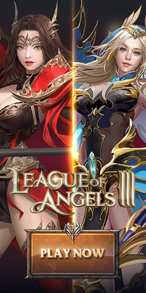 League of Angels III - 245