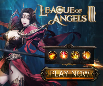 League of Angels III - 246