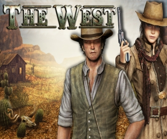 The West - 54