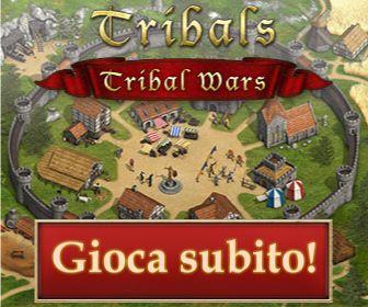 Tribals - 50