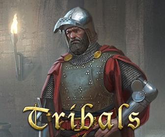 Tribals - 52
