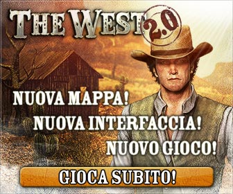 The West - 53