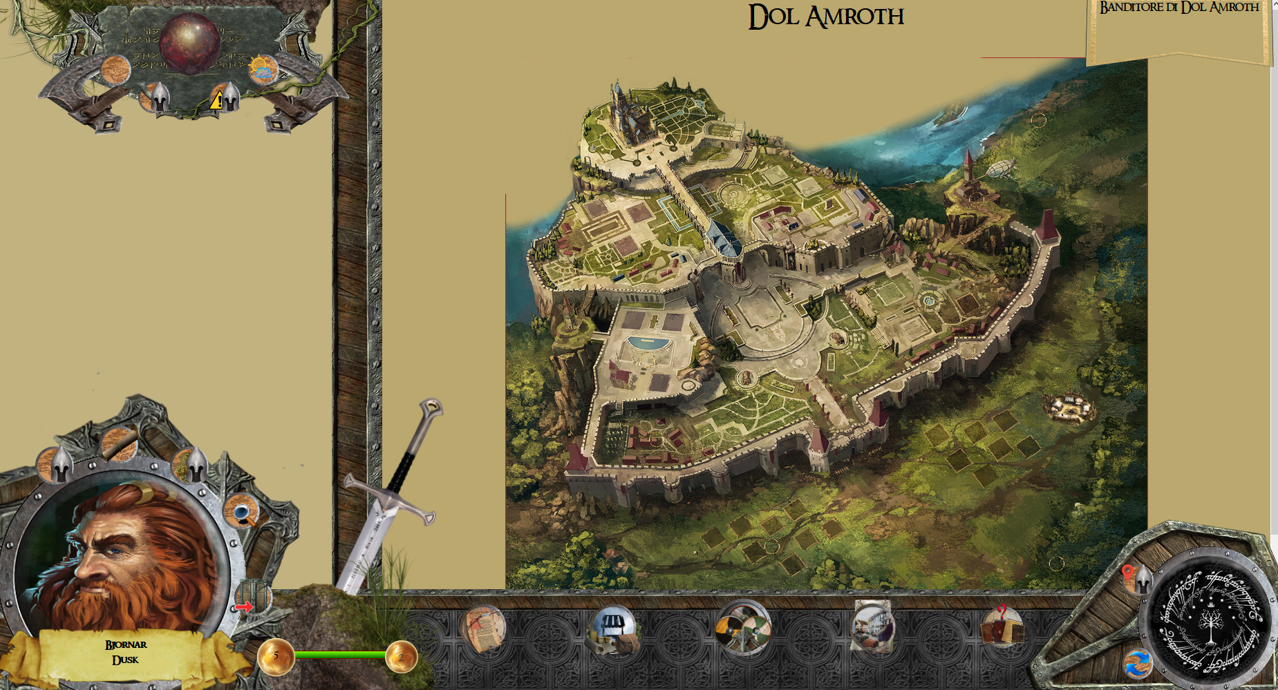 Dol Amroth