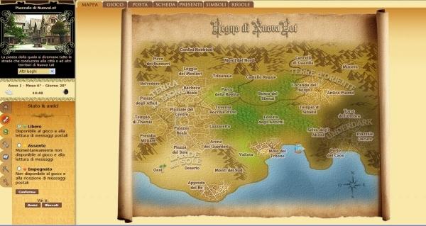 Regno di NuovaLot
