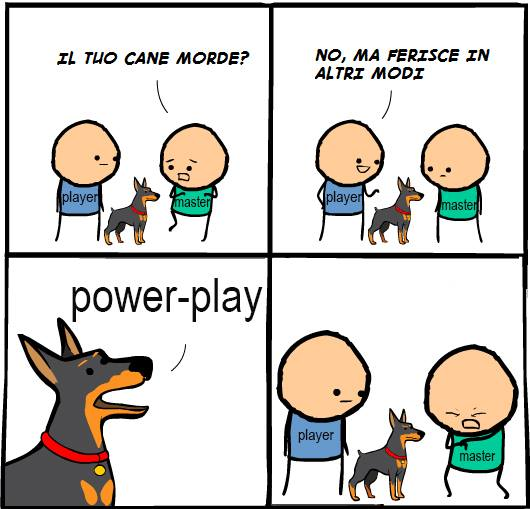 Power-Play